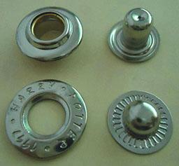 四合扣(kou)/車縫鈕/水泡鈕系(xi)列